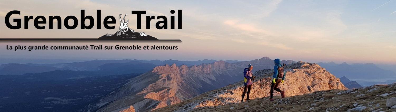 Grenoble Trail